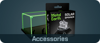 Metal Earth Accessories Page