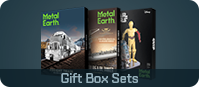 Metal Earth Gift Box Set Page