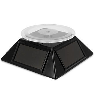 Picture of Low Light Solar Spinner