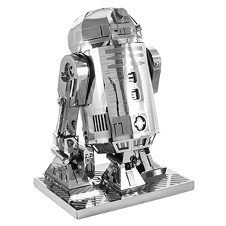 Picture of MEGA R2D2 Assembled