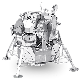 Picture of Apollo Lunar Module