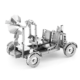 Picture of Apollo Lunar Rover