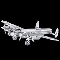 Picture of Avro Lancaster Bomber