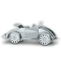 Picture of Beach Buggy