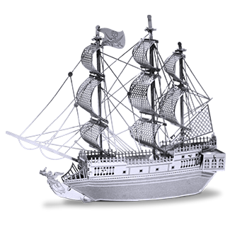 Picture of Black Pearl