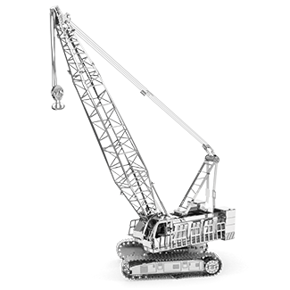 Picture of Crawler Crane