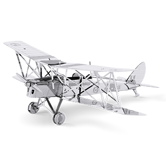 Picture of De Havilland Tiger Moth