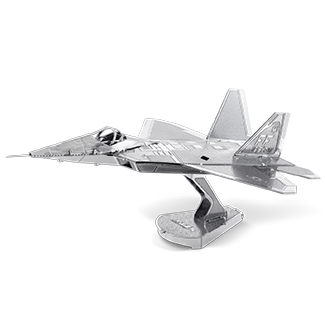 Picture of F-22 Raptor