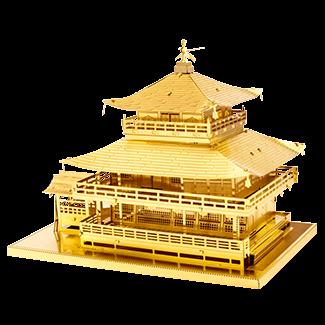 Picture of Gold Kinkaku-ji