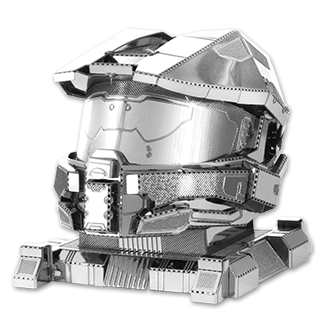 Picture of Master Chief Helmet