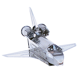 Picture of Space Shuttle Endeavor