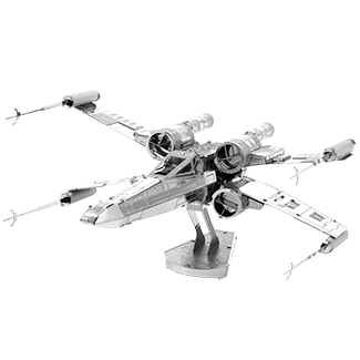 Picture of XWing Star Fighter