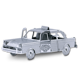 Picture of Checker Cab