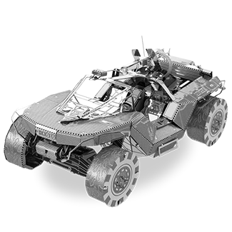 Picture of UNSC Warthog