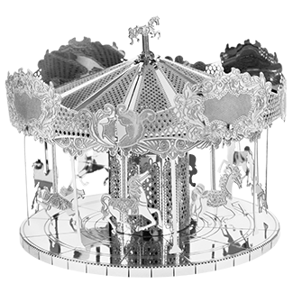 Picture of Merry Go Round