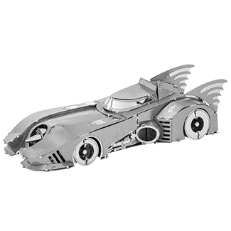 Picture of Batman 1989 Batmobile