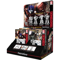 Picture of Transformers Prepacks