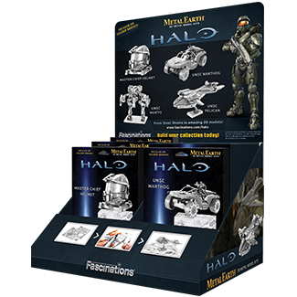 Picture of Halo Prepack