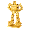Picture of Gold Bumblebee