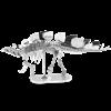 Picture of Stegosaurus Skeleton