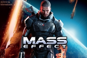 Go to Mass Effect page