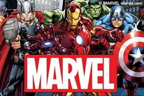 Go to Marvel page