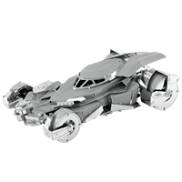 Picture of Batman Dawn of Justice Batmobile