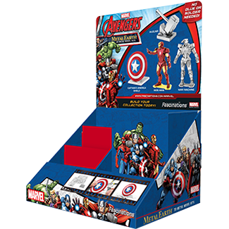 Picture of Marvel POP
