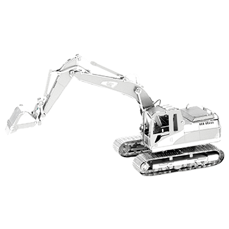 Picture of CAT Excavator