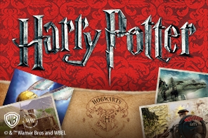 Go to Harry Potter page