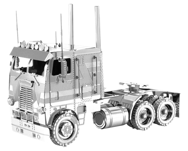 Picture of COE Truck