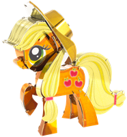 Picture of Applejack