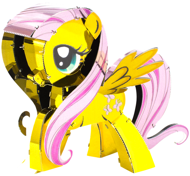 Picture of Fluttershy